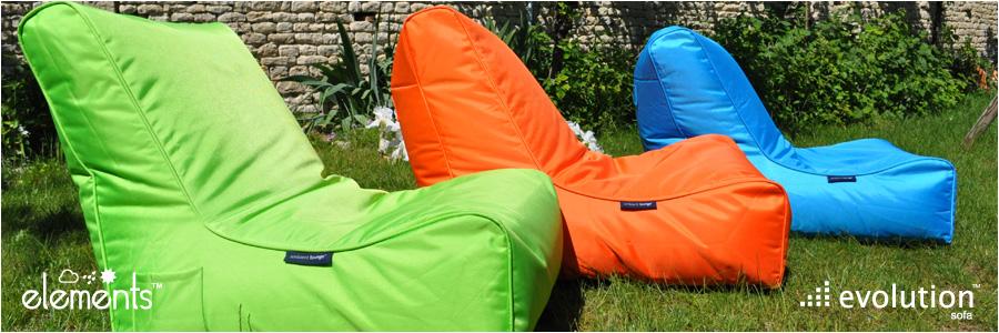 Evolution Sofa Outdoor