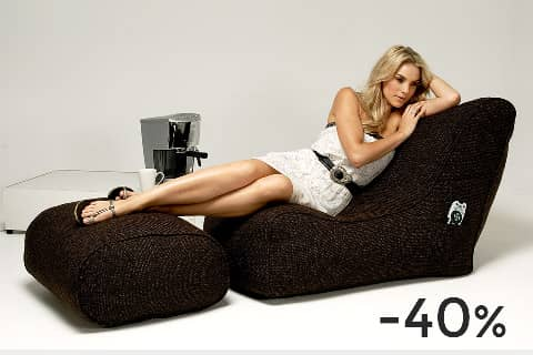 Pouf fauteuil Sofa Lounge